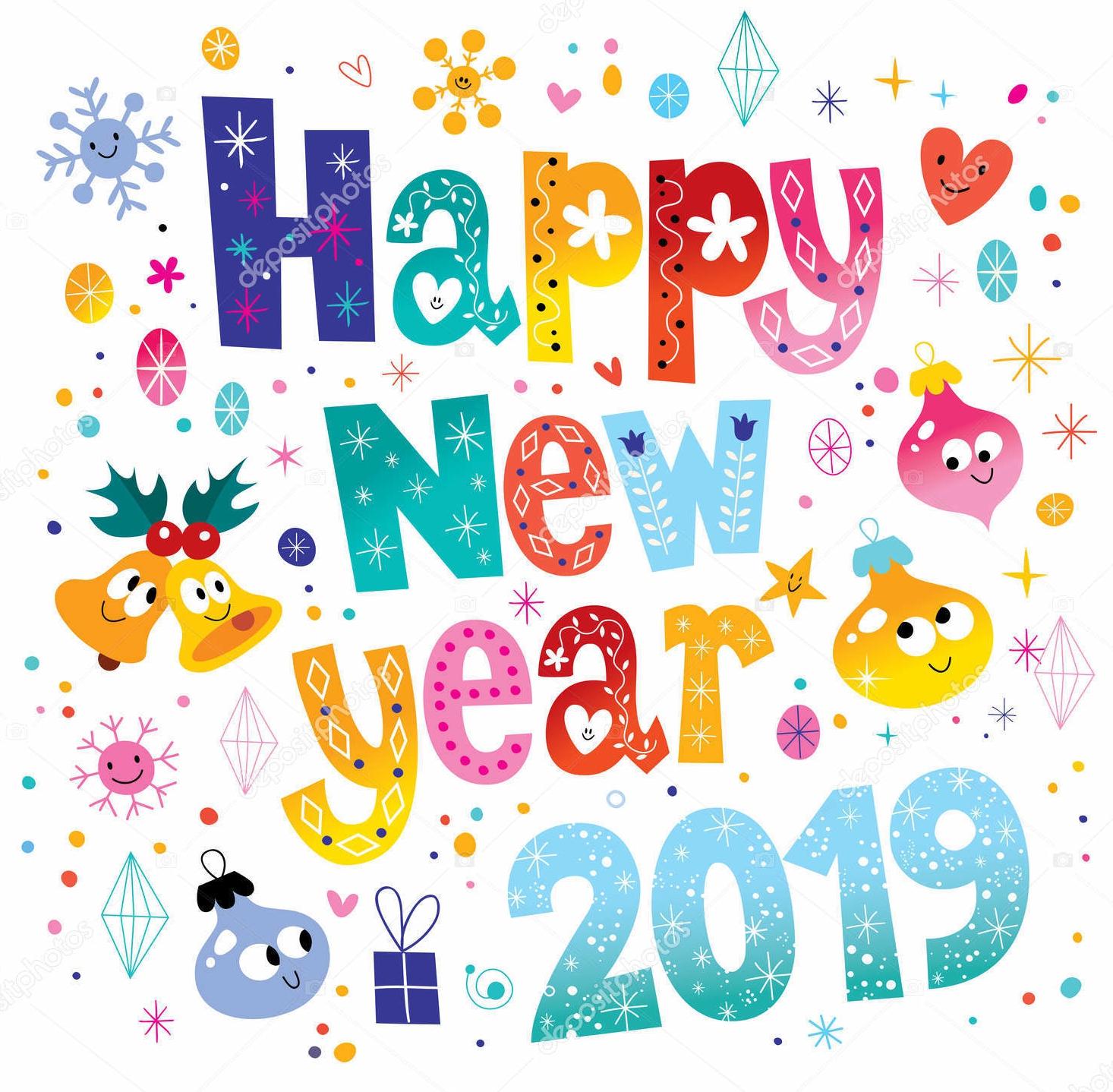 Afbeeldingsresultaat voor gelukkig nieuwjaar 2019